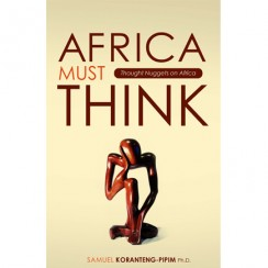 Africa Must Think