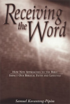 Receiving the Word